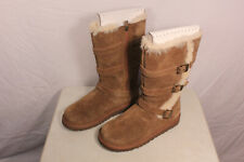 Ugg Australia Brown Maddi Boots Women's US 6