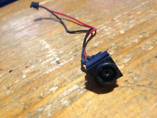 SONY VAIO VGN-S3HP / PCG-6E1M POWER DC IN JACK SOCKET WITH CABLE