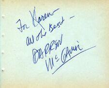 DARREN MCGAVIN: Deceased A CHRISTMAS STORY Star: Autograph
