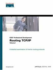 Routing TCP/IP by Doyle, Jeff