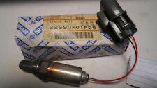 Nissan Sensor Assy. Genuine OEM  #22690-01P00  Maxima 300ZX