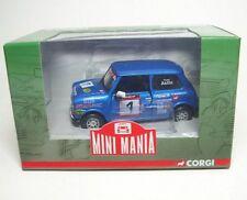 Mini No. 1 Mini Seven Racing