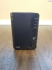 Synology 2 Bay NAS DiskStation DS218+ (Diskless)