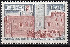 FRANCE TIMBRE NEUF  N° 2044 **  PALAIS DES ROI DE MAJORQUE