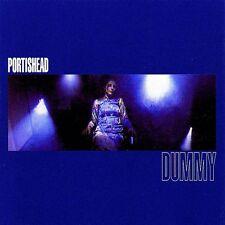 Portishead DUMMY Debut Album 180g GO! BEAT RECORDS New Sealed Vinyl Record LP