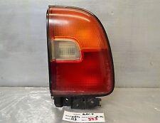 1996-1997 Toyota Rav4 Right Pass OEM tail light 53 1C3