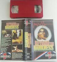 Beyond the darkness (VHS Edizione Olandese - BestVideo1) Usato