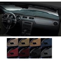 Charcoal The ArtDeco 2011-2014 Toyota Sienna Dash Cover Dashboard Cover Mat Dash Pad Premium Custom Carpet