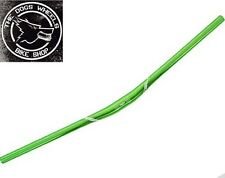 RSP DH Downhill Trail Cell 785mm 31.8mm MANUBRIO MTB BICICLETTA BICI VERDE 23 Rise