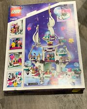 Lego Movie 2 Queen Watevra's 'So-Not-Evil Space Palace 70838