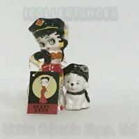 Betty Boop Seed Packet Tile Magnets