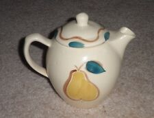 Purinton Coffee Pot with Lid