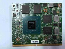 NEW DELL Precision M7510 Zbook 15 G3 Quadro M1000M 2GB Video Card N16P-Q1-A2