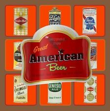 Great American Beer : 50 Brands That Shaped 20th Century by Christopher B.O'Hara