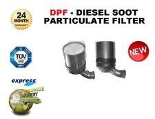 Rußpartikelfilter DPF 173842