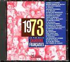 LES PLUS BELLES CHANSONS FRANCAISES - 1973 - CD COMPILATION ATLAS