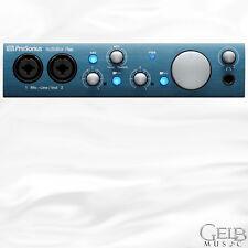 PreSonus AudioBox i2 USB i Pad Recording System - AUDIOBOX-ITWO