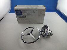 ORIGINAL Mercedes Stern Star Motorhaube Emblem W140 W140 S-Klasse A1408800286