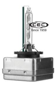Headlight Bulb-GT CEC Industries D3S