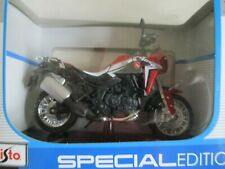 Maisto Miniature Moto 1/18° Honda Africa Twin DCT IN Box