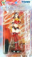 SRDX Zoids New Century Naomi Fluegel PVC Figure Anime Takara Tomy Japan Gift
