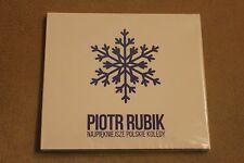 Piotr Rubik - Najpiękniejsze Polskie Kolędy CD NEW Release Polish