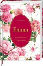 Emma von Jane Austen (2020, Gebundene Ausgabe)