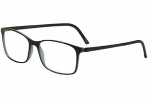 Silhouette Eyeglasses Titan Accent Fullrim 2905 4640 Optical Frame
