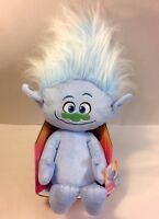 "DreamWorks Trolls Hug N Plush Guy Diamond Large 22"" New Jumbo Stuffed Doll Toy"