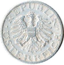 1946 / 50 GROSCHEN / AUSTRIA / OSTERREICH REPUBLIK   #WT1324