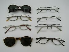 3f04772354d 8 PAIRS READING GLASSES WITH LENSES +2.75 +3.50 FOSTER GRANT SELECT A VISION