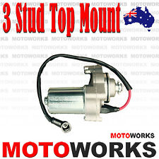 3 Stud Top Mount Start STARTER MOTOR 110c 125cc ATV QUAD Bike Gokart Buggy Dirt