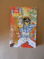 I Cavalieri dello Zodiaco - Masami Kurumada n°32 1994 Granata Press  [G447]