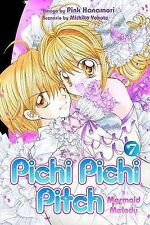 Pichi Pichi Pitch: Vol 7 Mermaid Melody (Paperback) 9780345492029