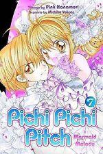 Pichi Pichi Pitch: Vol 7 Mermaid Melody (Paperback) 9780345492029