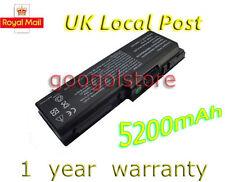 Battery For Toshiba Equium P200-178 P200-1ED L350-10L P200D-139 PA3536U-1BRS