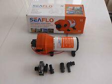 12 , 24 or 110 115 120 volts WATER PUMP 4.5GPM 17 L/MIN 40 PSI  pompe a eau
