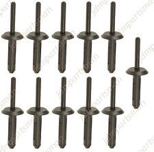 BMW E70 X5 E71 X6 Set of 11 Blind Rivet For Wheel Arch Trim #07 14 2 151 750