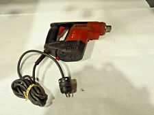 Hilti Te5 Corded Rotary Hammer For Parts