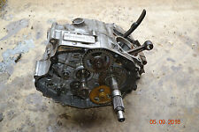 E3-3 LOWER ENGINE MOTOR YAMAHA TIMBERWOLF TRACKER YFB 250 ATV 4X4 FREE SH