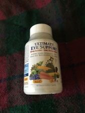 Andrew Lessman Ultimate Eye Support 180 Capsules Exp 10/30/2020