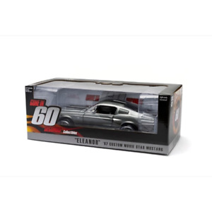 Greenlight 18220 1/24 1967 Ford Mustang Eleanor Gone in 60 Seconds Movie
