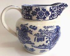 Blue Cornishware & T. G. Green Pottery