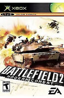 Battlefield 2: Modern Combat Xbox Game