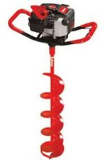 "NEW Eskimo Mako M43Q8 43cc 8"" Quantum 2 Cycle Ice Auger w/ Viper Engine"