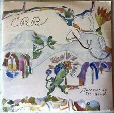 CHRIS ROBINSON BAREFOOT IN THE HEAD 2LP 180g 45rpm SEALED