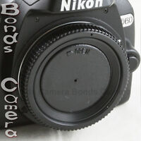Pinhole Lens Body cap for Nikon F mount camera Photography lomo lomogoraphy