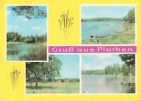 AK Ansichtskarte Plothen / ehemalige DDR