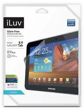 """ILUV Samsung Galaxy Tab 10.1 """" double lot de protecteur écran"""