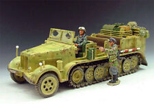 King & Country WW2 German army WS052 , NEVER OPENED, Mint in Box!
